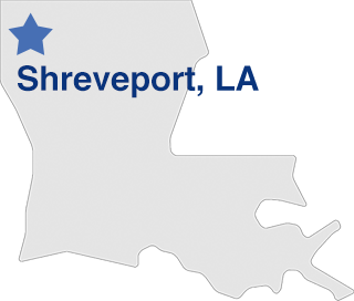 Hydrostatic testing Shreveport Louisiana